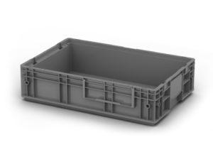 пластиковый контейнер