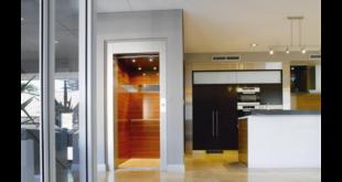 Современные домашние лифты Novo Elex