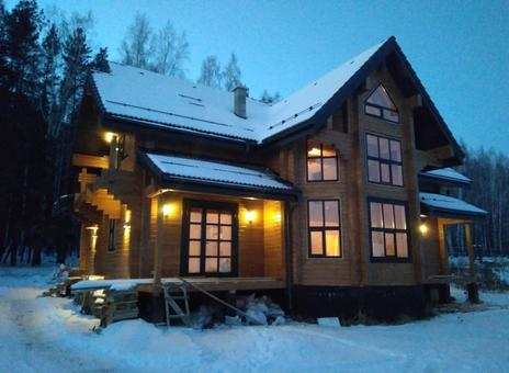 Каким должен быть комфортный дом