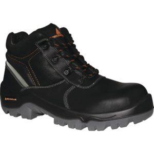 Какие рабочие ботинки выбрать