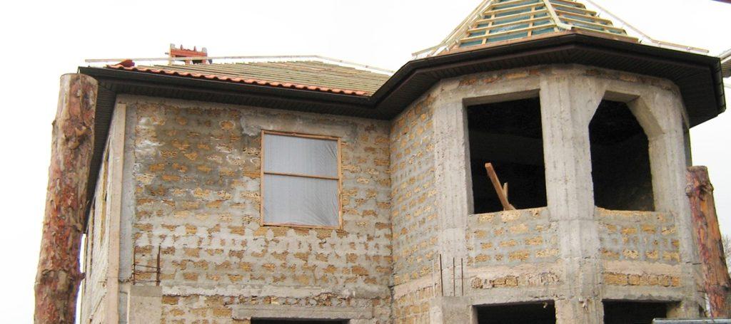 Как построить дом быстро и качественно