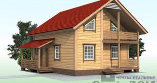 Важность проектирования при строительстве домов из дерева