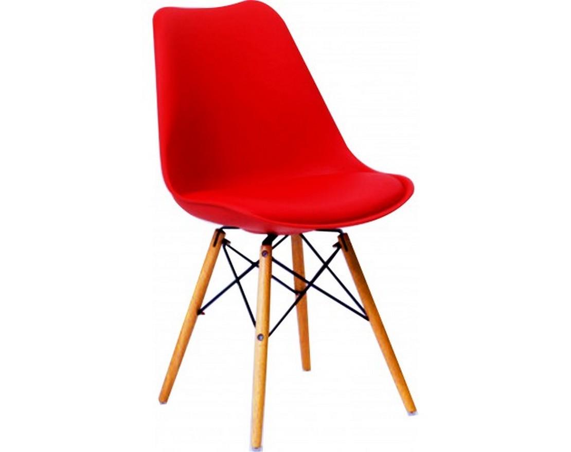 Дизайнерские стулья в интерьере кухни