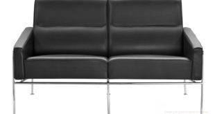 Дизайнерская мебель в интерьере современной квартиры