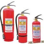 Что нужно знать про огнетушители