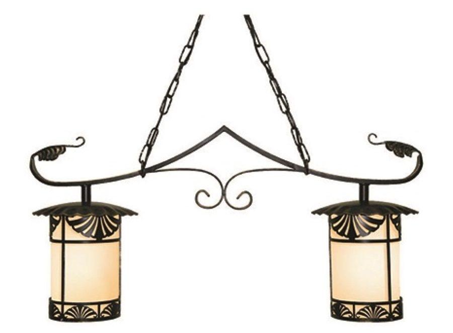 Современные садовые фонари