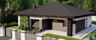 Кому выгодно заказывать проекты одноэтажных домов?
